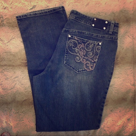 Style & Co Denim - Woman's jeans